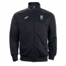 Clonard Water Polo Combi Full Zip Jacket - Black Adults 2018